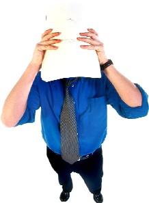 N'écrivez pas un business-planque !