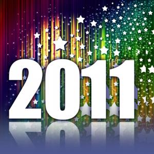 Good-bye 2011!
