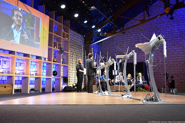 leweb-Startup-Competition