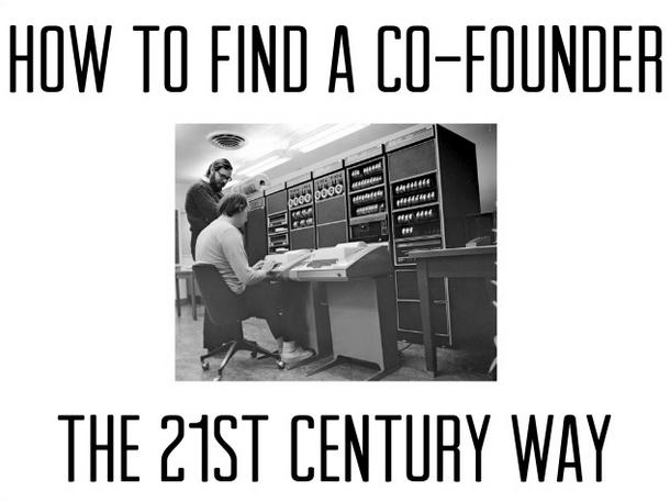 comment-trouver-un-associé-fondateur
