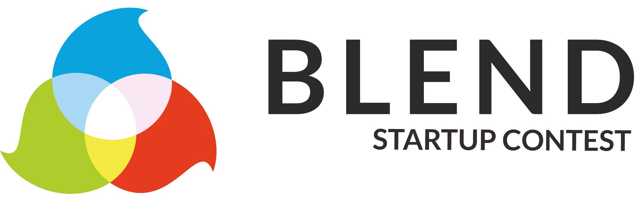 Blend Web Mix Startup Contest
