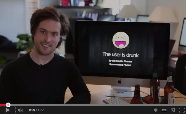 video-UI-user-is-drunk