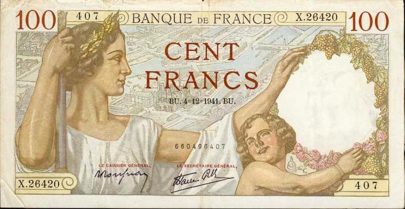 france-money