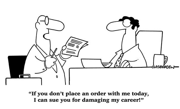 entrepreneur-vendeur
